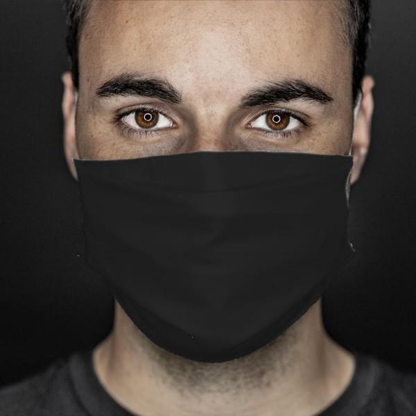 Mund- und Nasenabdeckung Alltagsmaske