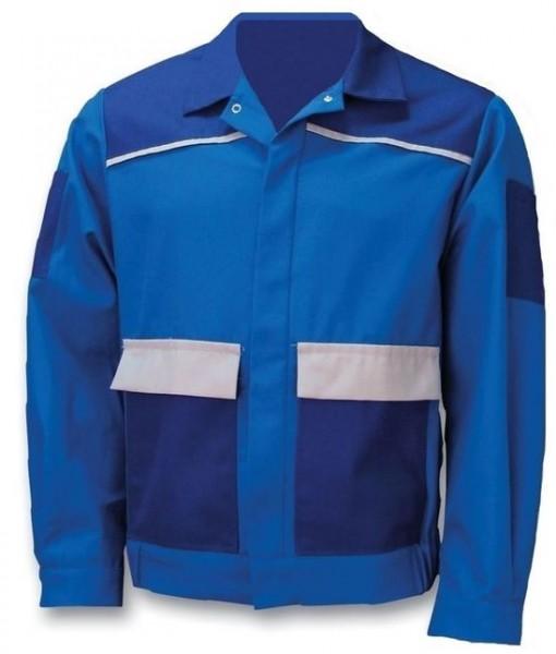 Herren Bundjacke Arbeitsjacke Berufsjacke blau marine grau