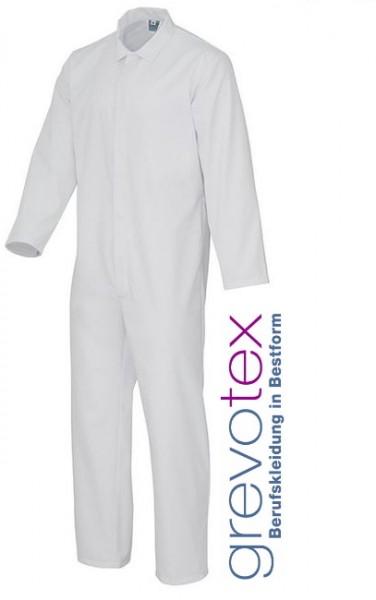 HACCP Overall Kombination Berufskleidung Arbeitskleidung weiß