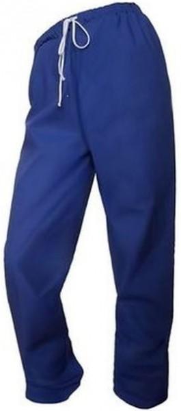 Unisex OP-Hose blau