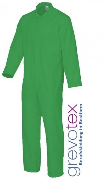 HACCP Overall Kombination Berufskleidung Arbeitskleidung grün