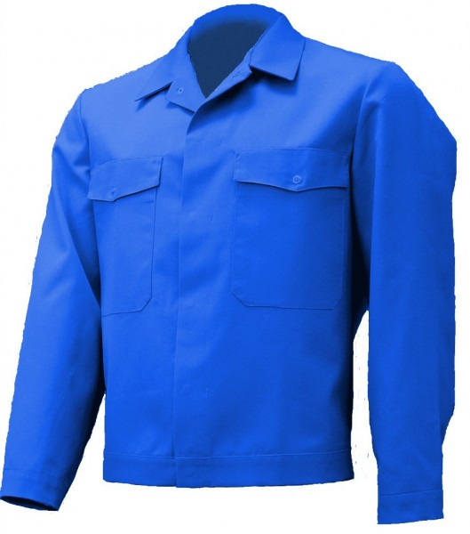 Bundjacke Arbeitsjacke Herren Blau