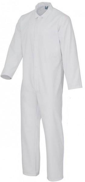 Overall Kombination Berufskleidung Arbeitskleidung weiß