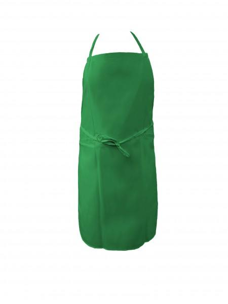 Latzschürze Schürze mit Taschen 75 x 100 cm