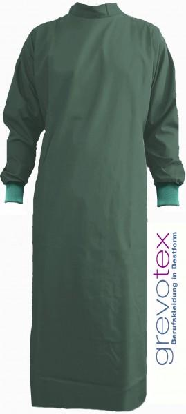 OP-Mantel 65% Polyester/35% Baumwolle olive